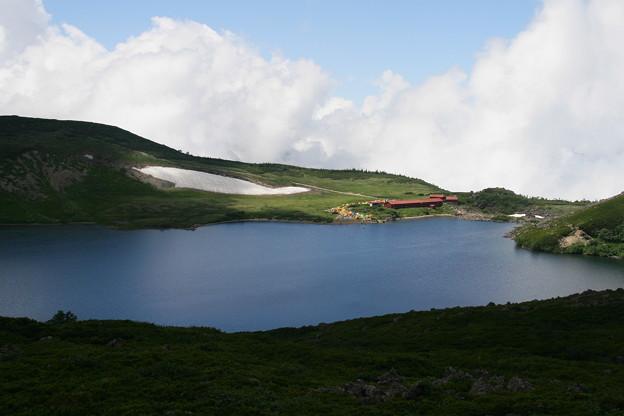Photos: 白馬大池