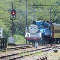 機関車トーマス!