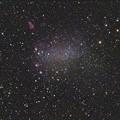 Photos: バーナードの銀河