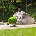 Photos: IMGP9530 万治の石仏。