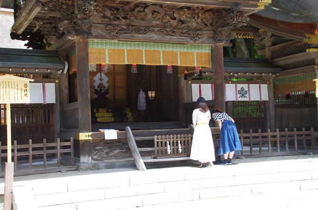 IMGP9518 諏訪大社 春宮
