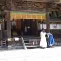 写真: IMGP9518 諏訪大社 春宮