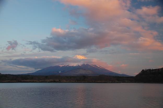 Photos: IMGP8243 富士山