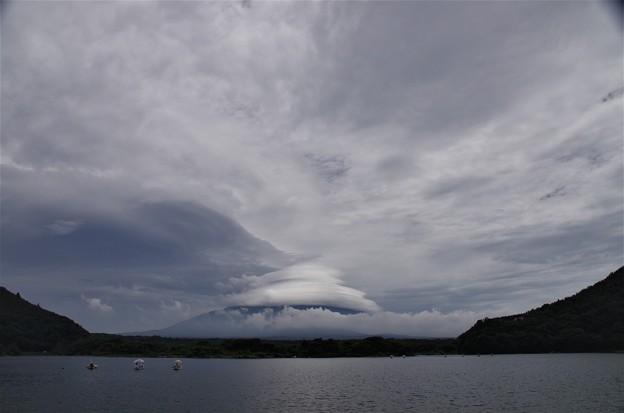 富士山 竜の巣