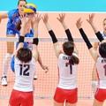 Photos: 日本vsイタリア