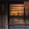 奈良井宿 灯5