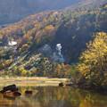 [2018年10月22日]磐梯山・銅沼1