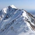 [2020年2月24日]鳥取県・伯耆大山