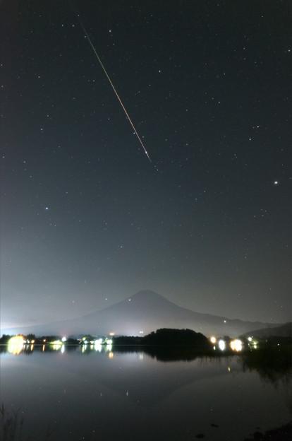 [2020年8月14日]ペルセウス座流星群