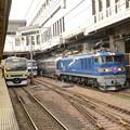 EF510-514牽引カシオペア号小山10番通過