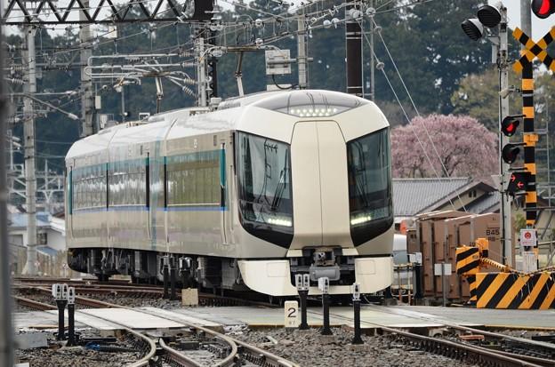東武500系特急リバティけごん23号