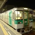 Photos: 1200形徳島行き 高松1番にて