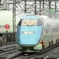 とれいゆつばさ「山形新幹線開業25周年記念号」
