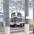 Photos: DE10茶釜1705号機