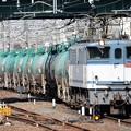 EF65 2091牽引8584レ大宮4番通過