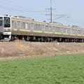 Photos: 211系両毛線高崎行き