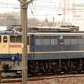 写真: EF65 2065号機 宇都宮貨物(タ)機留線にて