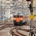 Photos: 高タカ115系定期最終536M