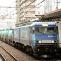 EH200-12牽引2080レ八王子通過