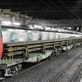 写真: EH500-26牽引日鐵チキ9097レ小山11番待避
