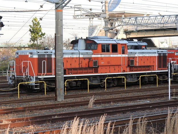 DD51 1805号機