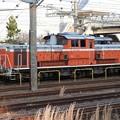 Photos: DD51 1805号機