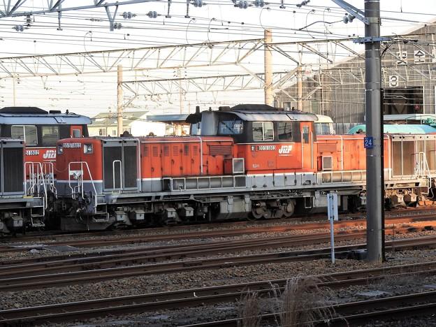 DD51 1803号機