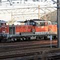 Photos: DD51 1803号機