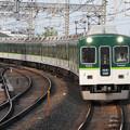 写真: 京阪1000系準急淀屋橋行き