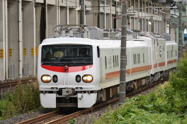 E491系East i-E+マヤ50 5001宇都宮貨物(タ)通過