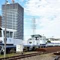 Photos: 小田急ハイブリッドモーターカー