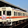 Photos: キハ317+キハ318臨時列車鉄道の日記念号