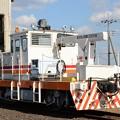 Photos: 関東鉄道 モーターカーNo
