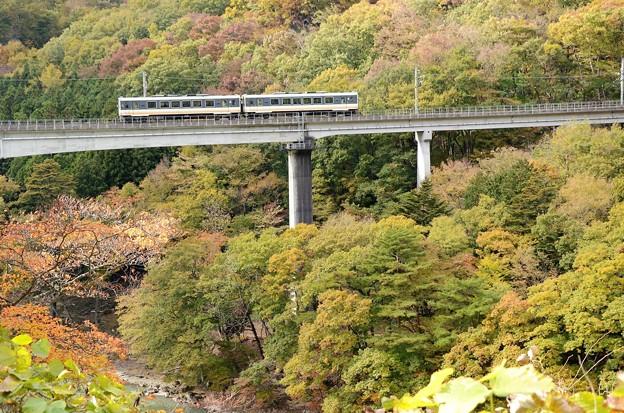 Photos: 会津マウントエクスプレス号