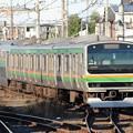Photos: E231系横コツK-34編成湘南新宿ライン2545Y