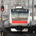 Photos: 京葉線E233系