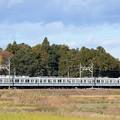 Photos: 晩秋の東武宇都宮線