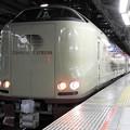 Photos: 寝台特急サンライズ瀬戸・出雲号東京9番発車直前