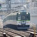 京阪2601F準急出町柳行き