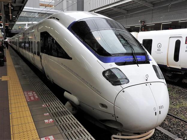 JR九州885系