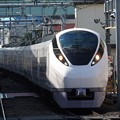 Photos: E657系K14編成特急ひたち7号北千住1番通過