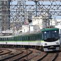Photos: 京阪6000系準急出町柳行き
