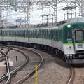 Photos: 京阪2600系準急淀屋橋行き