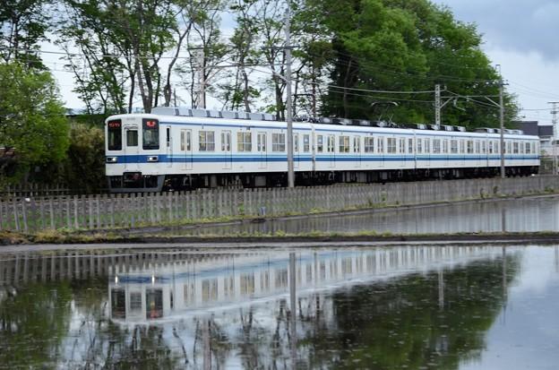 東武8000系81105F