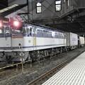 Photos: EF65 2138号機牽引4073レ小山11番停車