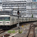 185系A3編成回送東京9番発車