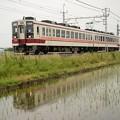 東武6050系会津田島行き