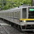 Photos: 東武宇都宮線20400型栃木行き