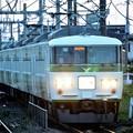 Photos: 185系B5編成団臨