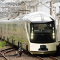 TRAIN SUITE 四季島宇都宮9番入線